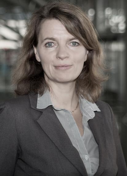 Rechtsanwältin Birgit van Bühren, Fachanwältin für Sozialrecht, Fachanwältin für Verkehrsrecht
